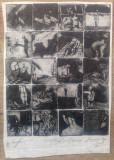 Banda desenata, gravura// grafica contemporana, Peisaje, Ulei, Realism