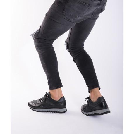 Funky sneakers Negru 41