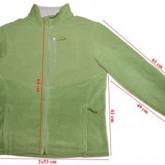 Bluza polar Spyder, dama, marimea 44(XL)