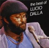 The Best Of Lucio Dalla LUCIO DALLA cd sigilat, rca records