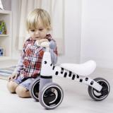 Tricicletă fără pedale – Zebra, Didicar