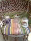 3/Halbe/ceramica