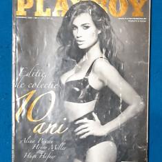 Playboy Romania - noiembrie 2009