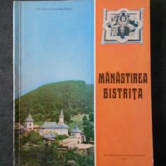 IERODIACON IOANICHIE BALAN - MANASTIREA BISTRITA