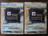 Dictionar istoric al localitatilor din Transilvania / Coriolan Suciu (2 vol)