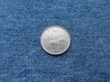 25 cents Canada 1873 - 1973 centi