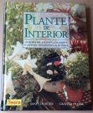PLANTE DE INTERIOR - Ghid TEORA 2005 pentru alegerea si ingrijirea acestora