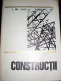 Constructii - C. Pestisanu ,549469