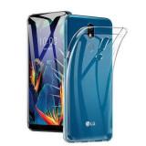 Husa LG K40 Iberry TPU UltraSlim Transparent