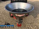 Cosmo PSX 180/300 masina de imprastiat sare