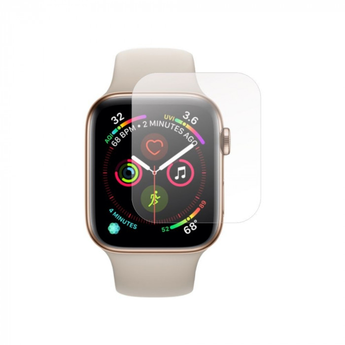 Folie de protectie Clasic Smart Protection Apple Watch Series 4 44mm