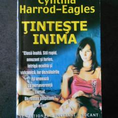 CYNTHIA HARROD EAGLES - TINTESTE INIMA