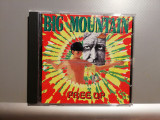 Big Mountain - Free Up (1997/Sony/Holland) - CD ORIGINAL/Stare: ca Nou