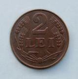 ROMANIA  -  2 Lei 1947