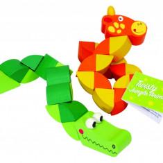 Animalutele mele din jungla PlayLearn Toys