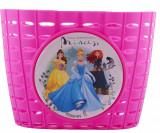 Cos de plastic Disney Princess pentru fete rozPB Cod:781
