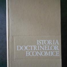 IVANCIU NICOLAE VALEANU - ISTORIA DOCTRINELOR ECONOMICE