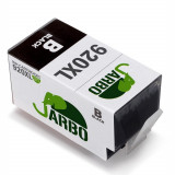 Cartuse imprimanta HP 920XL capacitate mare, Jarbo (2xN, 1xC, 1xM, 1xY), Compatibil