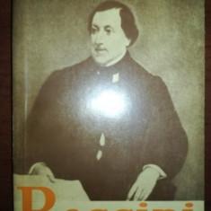 Rossini- George Sbircea