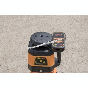 FL 245HV LC3R+FR 45 - Nivela laser rotativa orizontala si verticala