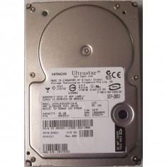 Hard Disk HITACHI Ultrastar Netestat, 36GB, 10000 RPM,