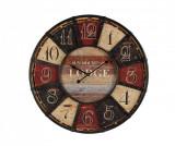 Ceas de perete Lodge