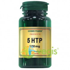 5 HTP 100mg 60cps Premium
