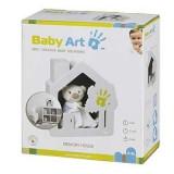 Casuta cu memorii Baby Art