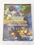Ghid strategie strategy guide POKEMON Mystery Dungeon - 400 pagini