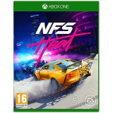 Need for Speed (NFS) Heat Xbox One