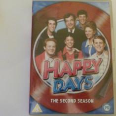 Happy days - season 2, DVD, Engleza