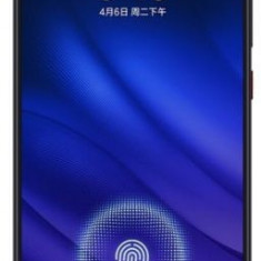 Telefon Mobil Xiaomi Mi 8 Pro, Procesor Octa-Core 2.8GHz/1.8GHz, Super AMOLED capacitive touchscreen 6.21inch, 8GB RAM, 128GB Flash, Camera Duala 12+1
