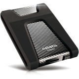 Hard disk extern A-Data DashDrive Durable HD650 2TB 2.5 USB 3.0 black