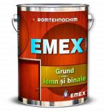 "Grund Alchidic Anticoroziv ""EMEX"", Rosu, Bidon 6 Kg"