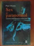 Sex si paranormal