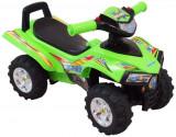ATV pentru copii Explorer - verde, Baby Mix