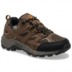 Pantofi Copii Trekking impermeabili Merrell MOAB 2 LACE WTPF SelectDry