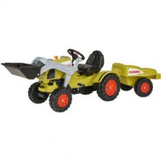 Tractor cu Pedale si Remorca Claas Celtis Loader