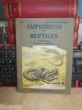 ATLAS DES AMPHIBIENS ET REPTILES II : SAURIENI SI OFIDIENI , PARIS ,1949 (COLOR)