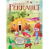 Carte Girasol, Basme de Charles Perrault