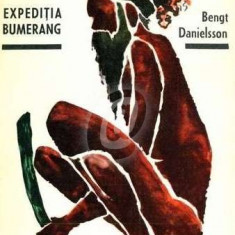 Expeditia bumerang