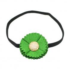 Bentita cu floare verde, Universal