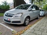 Opel Zafira B, Motorina/Diesel, VAN