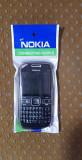 Vand carcasa ORIGINALA, completa Nokia e72  !!!