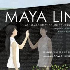 Maya Lin: Artist-Architect of Light and Lines