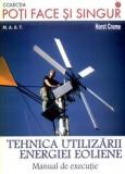Tehnica utilizării energiei eoliene