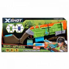 Pistol X-Shot Bug Attack Crossbow