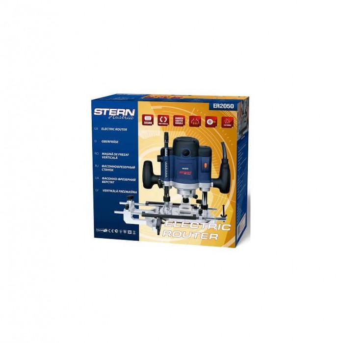 Freza electrica Stern Austria ER2050, putere 2050W