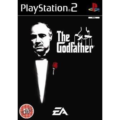 Joc PS2 The Godfather foto