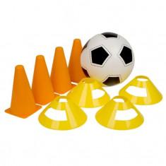 Set de antrenament pentru fotbal